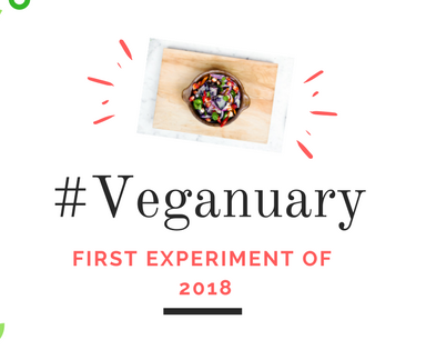 #Veganuary