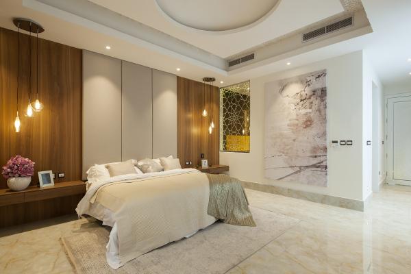 MASTER'S BEDROOM (3)