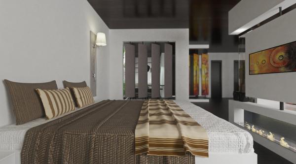 MASTER'S BEDROOM (1)