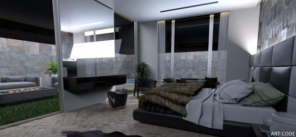 MASTER'S BEDROOM (2)