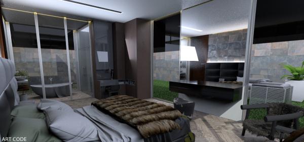 MASTER'S BEDROOM (4)
