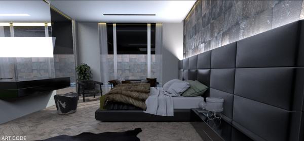 MASTER'S BEDROOM (5)