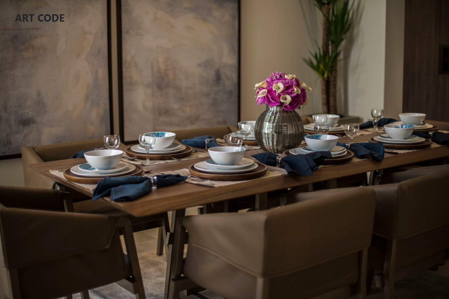 FAMILY DINING AREA (5)