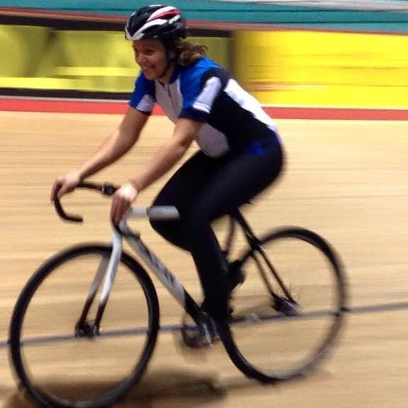 The Velodrome Manchester 2015