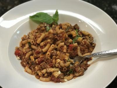 Italian Goulash