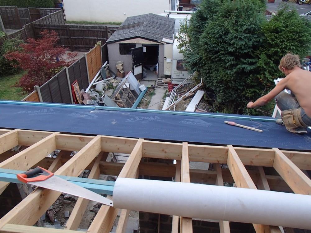 Roofing, Somerset, Dorset, Roofer