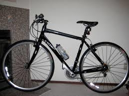 Hybrids (Comfort Bikes)