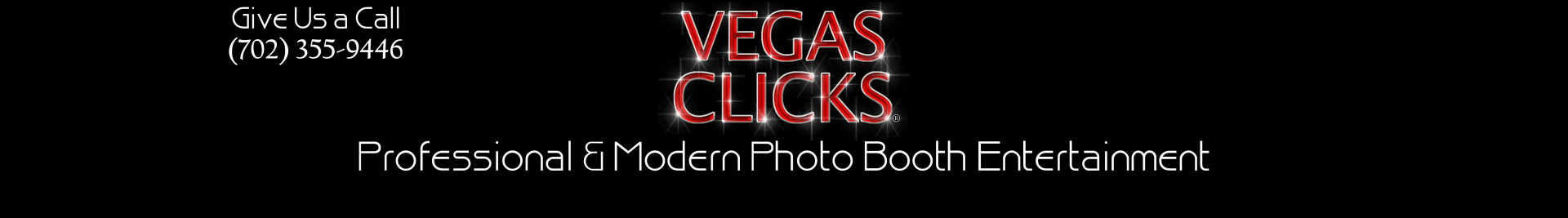 Photo Booth Rentals Las Vegas