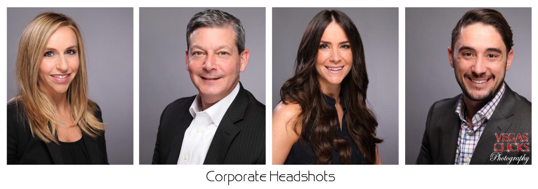 Corporate Headshots Las Vegas Los Angeles Phoenix San Diego