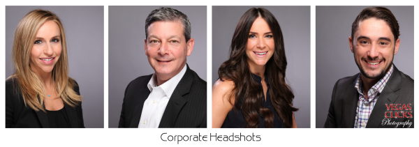 Corpoate Headshots Las Vegas Phoenix San Diego for Trade Shows Conentions
