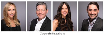 Corporate Headshots Las Vegas Convention Trade Show Phoenix San Diego Los Angeles Seattle
