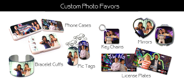 Photo Favos Phone Case Photo Booth Las Vegas Los Angeles Phoenix San Diego