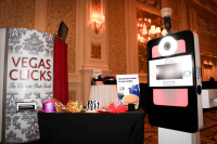 Modern Photo Booth Rental Las Vegas