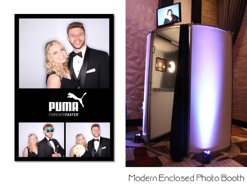 Las Vegas Photo Booth Rental