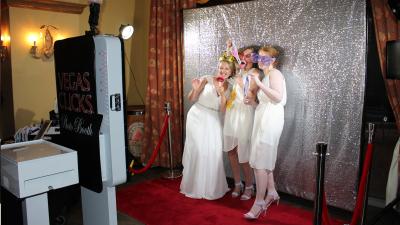 Las Vegas Photo Booth Rental