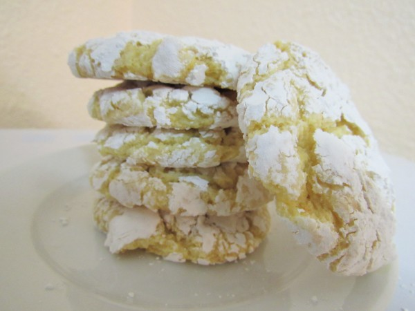 20-Minute One Bowl Cookies