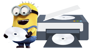 Clone DVD to ISO & Copy DVD
