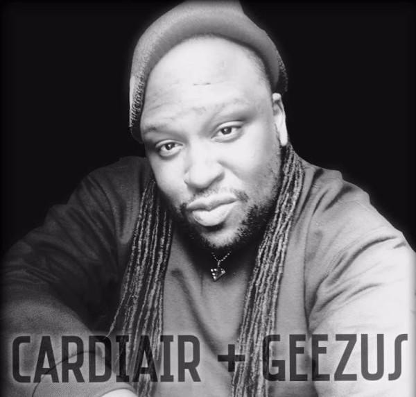 Cardiar Geezus (Hiphop Artist Producer & Poet)