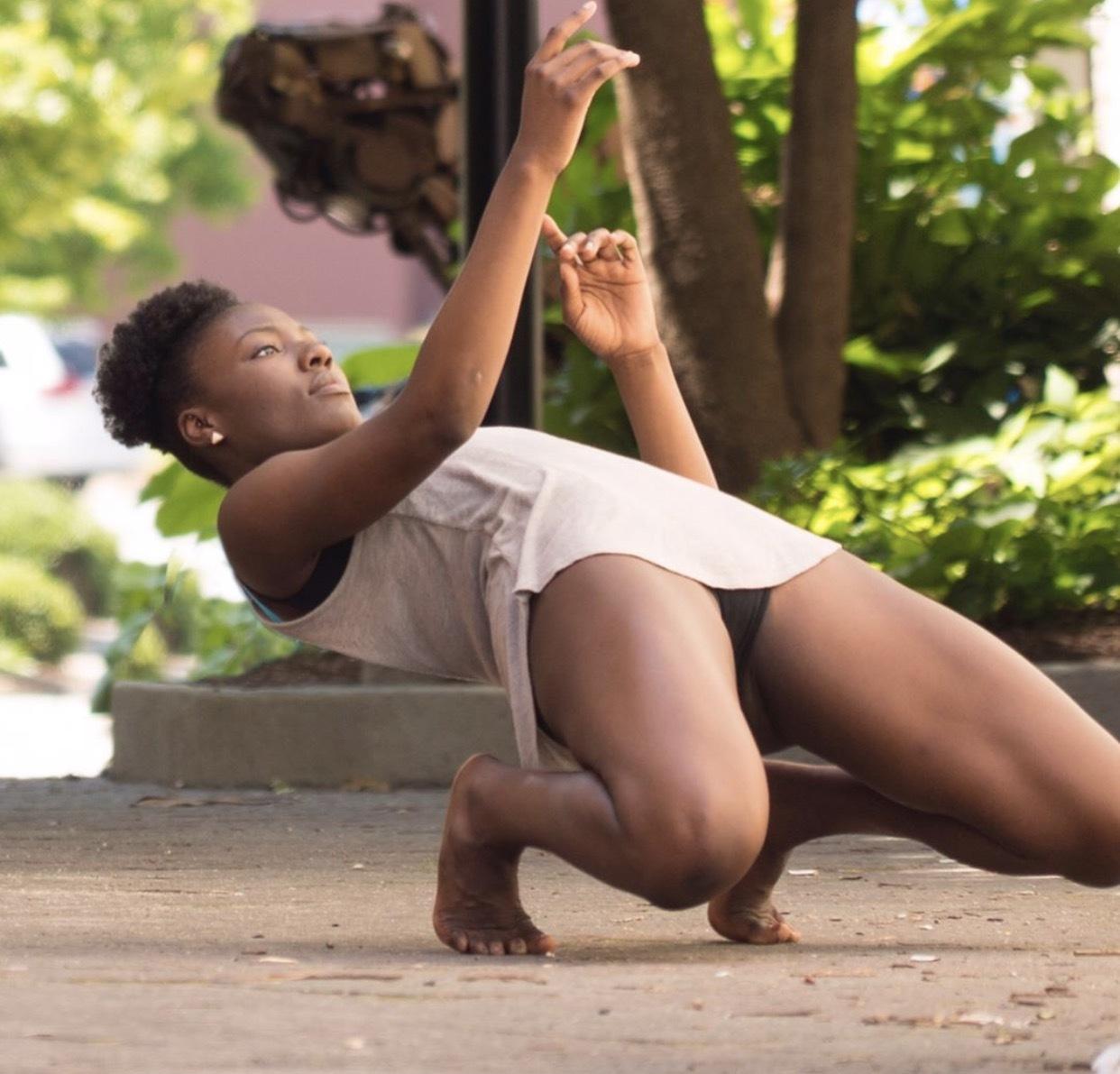 Kennedy Hill (Dancer)
