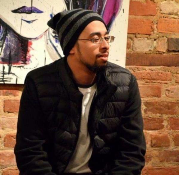 LAW (Poet & Author)