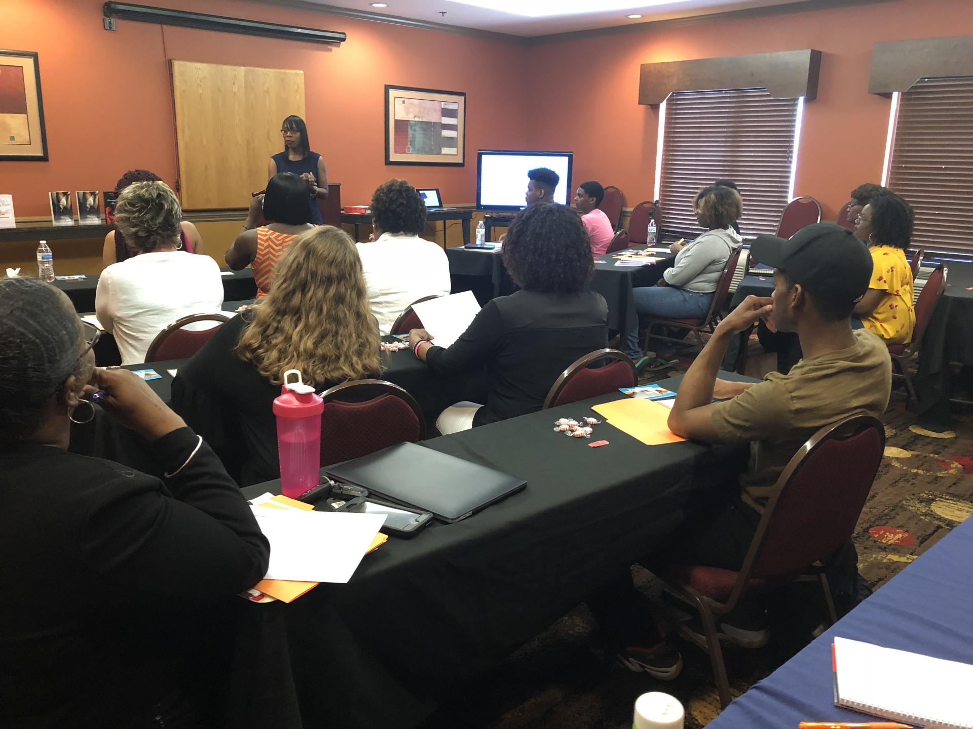 JUST WRITE Self Publishing Symposium Apr 2018