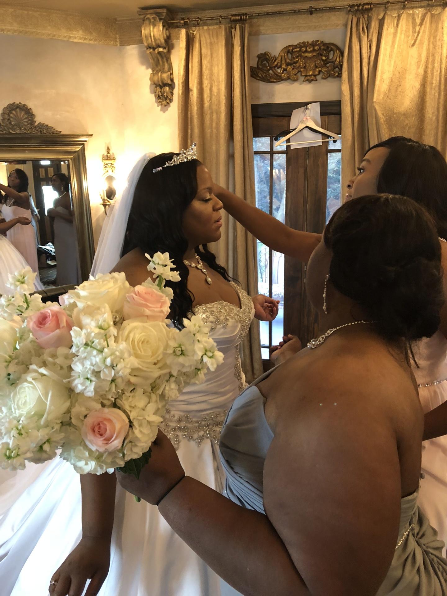 Wedding Day Coordinator (Nov 2017)
