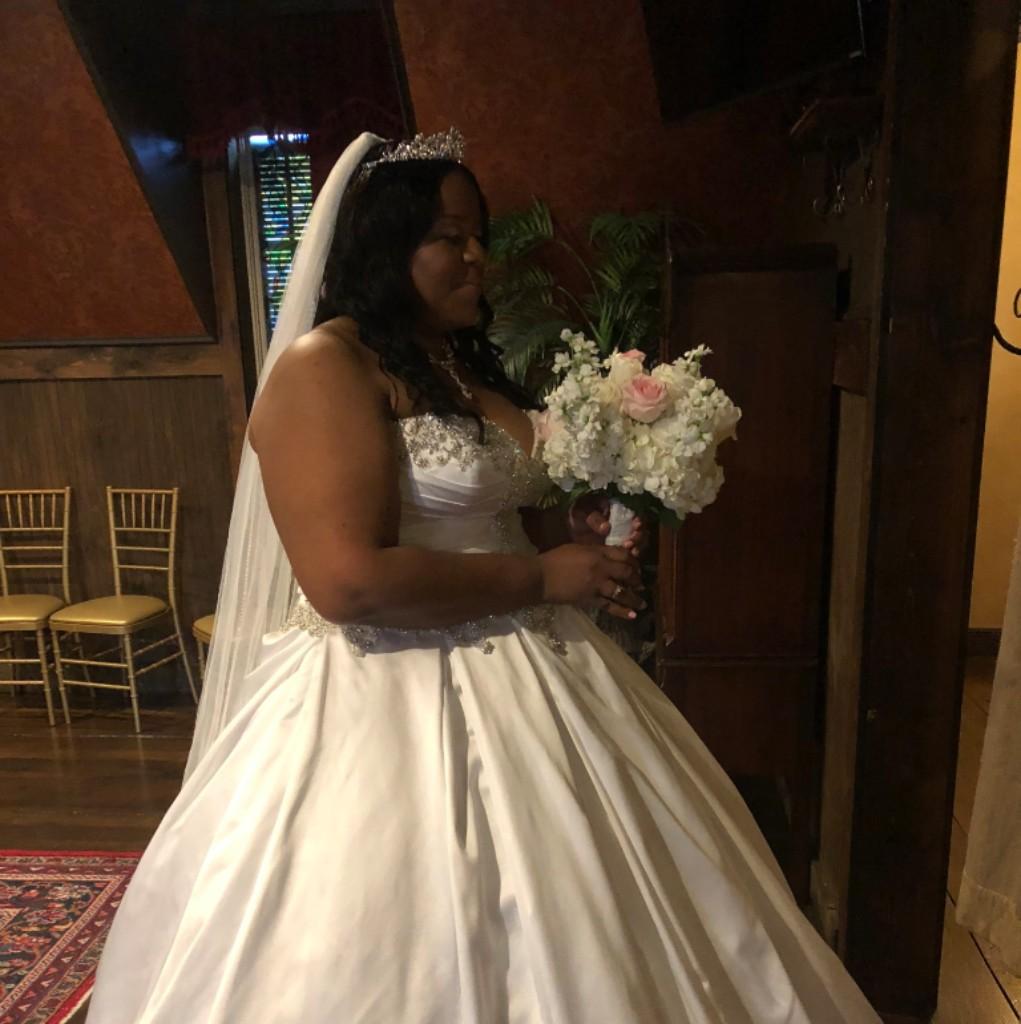 Wedding Day Coordinator Nov 2017
