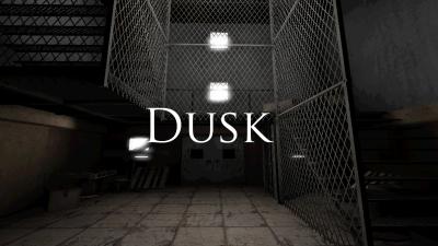 Dusk (2011)