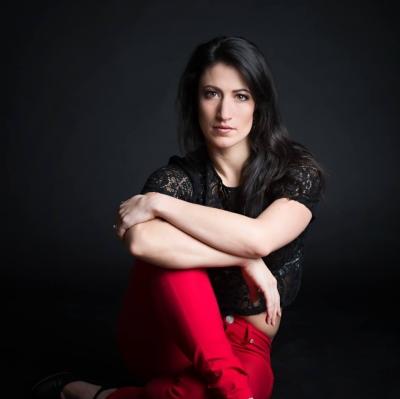 Marie-Denise Bettez - Choreographer