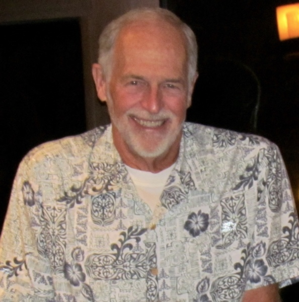 Dale Lentz  2013