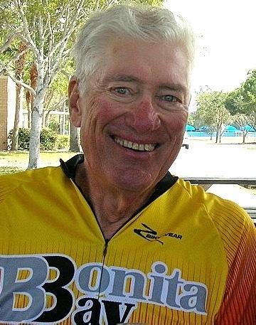 Jerry Kuny  2005