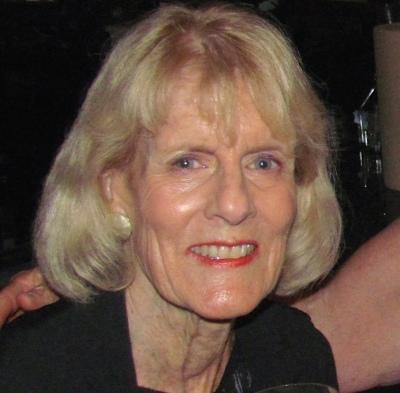 Sue Bowers