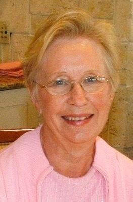Nancy Warrington