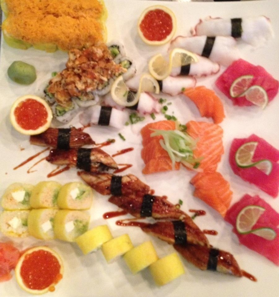Sushi 2.0