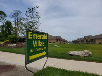 Emerald Villas Senior Housing 55 Housing Retirement Housing Senior Apartment 55 Apartment Retirement Apartment Senior Community 55 Community