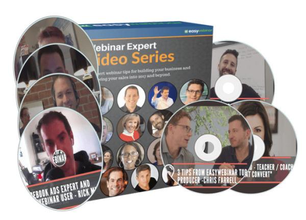 Webinar Expert Series Playbook Review & (Secret) $22,300 bonus