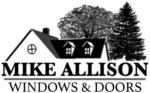 Mike Allison Windows & Doors.
