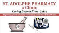 St. Adolphe Pharmacy & Clinic