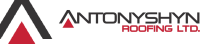 Antonyshyn Roofing Ltd