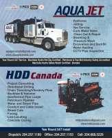 Aquajet Canada Inc