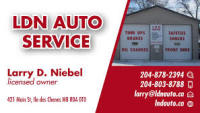 LDN Auto Service