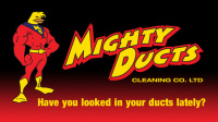 Mighty Ducts Cleaning Co. Ltd