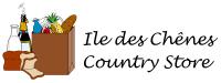 Ile des Chenes Country Store