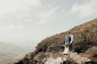 Craggy Gardens, Destination Elopement, Ashley Steffens