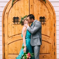 Chapel elopement