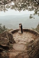 Chestoa-Overlook-Elopement-Blue-Ridge-Parkway-Linville-North-Carolina