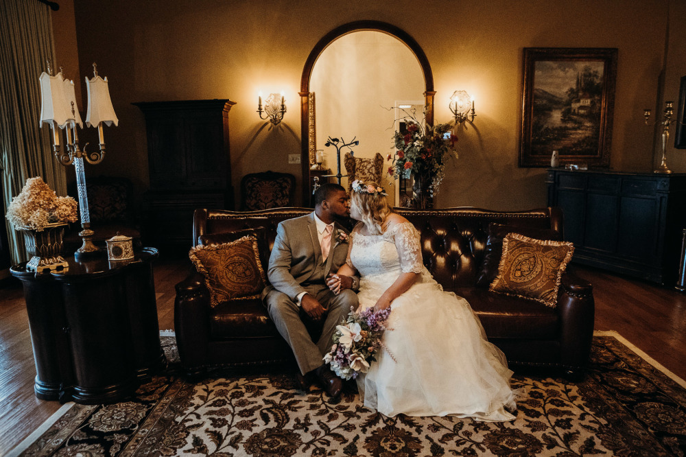 Breathtaking Elopement at Inn at Tranquility Farms