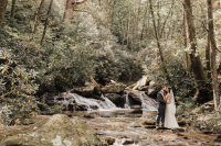 Laughing-Waters-Retreat-Elopement
