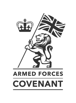 Smile Aid, British Army, Armed Force Covenant,