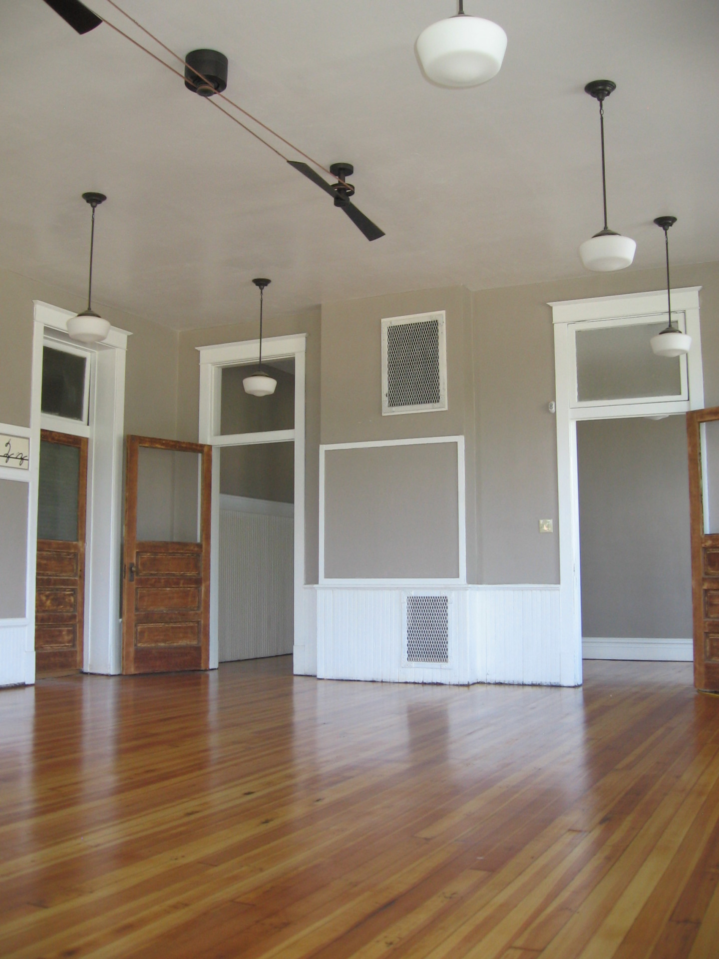 The William Knaus Boardroom